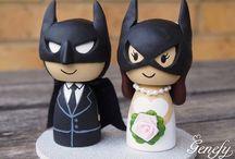 Wedding Day - Joe and Katy / by Katy Flewellyn