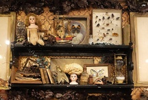 Oddities / by Lydia Christopher