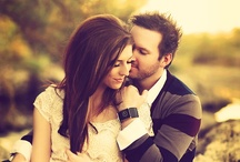 Engagement & Couples Sessions / by Amy Showalter
