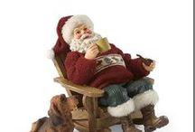 Santa Collector / by Nancy Grimes