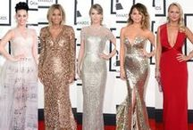 Red Carpet Looks / Some of our favorite red carpet looks worn by the fearlessly feminine! / by BOSTON PROPER