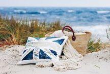inspiration : seaside / by Dalay Lapa