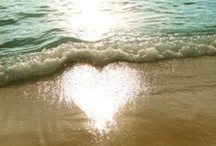At the Beach with My Love / by Beau Seemann