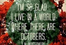 Fall  / by Chelsea Kerby