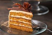 Yummies: Cupcakes, cakes, & sweets! / by Karalie