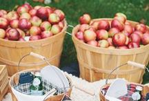 Cozy Fall Food to be Thankful for  / by Bernice Price East