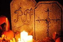 Tombstones / by Bernice Price East