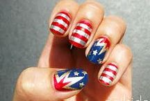 Nails / by Remy Hicks