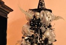 Halloween Trees / by Bernice Price East