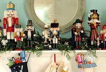 Christmas-The Nutcracker / by Bernice Price East