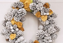 Wreaths-Winter & Fall / by 2Travel