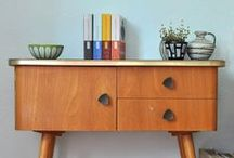 Maison : Mobilier / by Memy Cha