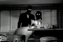Bloody Valentines / inspiration board for the 48 hour horror film festival. #horror / #film  / by Adam Bracegirdle