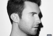 Adam Levine/ Maroon 5 / by The Mint Sprint