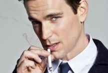 Matt Bomer's Style  / by The Mint Sprint