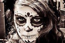 This Is Halloween / by Danielle Muniz-Lorello