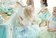 Party Planning / by Melinda Ornstein