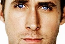 Ryan Gosling / by The Mint Sprint