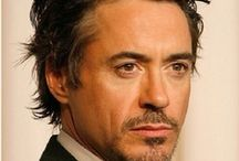 Robert Downing Jr. / by The Mint Sprint