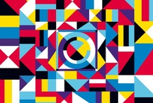 Pattern / by Kingsley Harris
