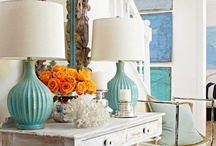 Spaces I love for the home / by Pam Milewski