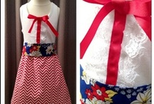 Cute Clothing for Kids / by Experimental Katie