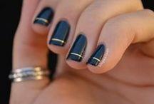 nails / by Zen Kanie