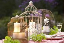 DIY Candles / DIY Candles/Holders: Candle Making/Holders/Lantern inspiration, Ideas & Tutorials on Pinterest. / by DIY BOARDS