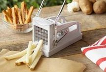 Kitchen Gadgets / Helpful Kitchen Gadgets,Tools & More / by DIY BOARDS
