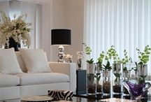 Living Rooms / by Zaida San Gil