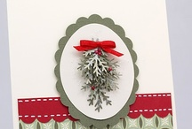 Holiday Cards / by Patty Davis