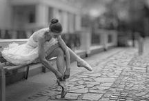 Dance Photography / by Rachelle Henning