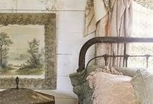 For the Bedroom... / by SueEllen Buchanan