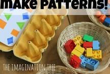 Math Activities / by Courtney Puma