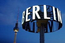 Berlin / by Juliana Bordin Martins
