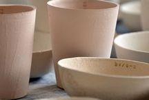 Ceramics / by Ana Amélia Brito