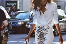 All about Street Style Chic / by Zaida San Gil