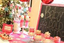 Baby shower / by Tracy Bucossi