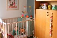 Kids' Room / by Elizabeth McEwan