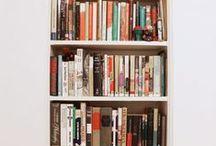 Books / by Sarah Burton