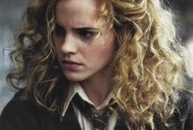 Potter Love / by Sarah Burton