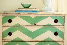 Furniture / by Shirley Waldow