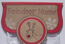 Christmas / by Cheryl Parker