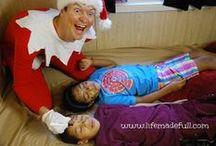 Fun Holiday Stuff / by Shanti | Life Made Full