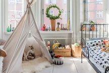 Future Nursery / by Sarah Burton