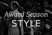 Award Season Style / Award season is upon us and we are inspired by all things glamorous - from hair to makeup to the jaw dropping dresses.  Get inspired and customize your jewelry at Gemvara.com / by Gemvara.com
