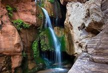Must See Waterfalls / by Tripping