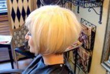 Hair Styles / by Lauren Hendrix Price