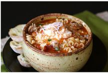 Nom Nom Nom / I adore food!  / by Rasheeda
