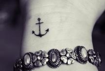 Tattoos / by Ariel Corbett